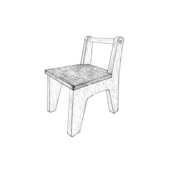 First chair 2019