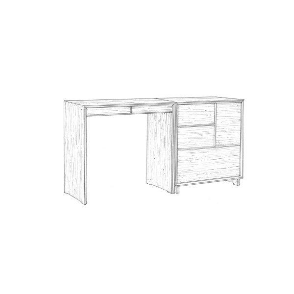 Cabinet+desk