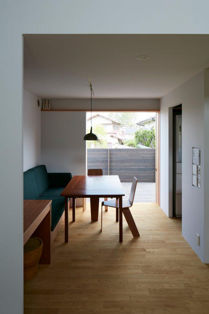 奈良の住宅 (新築)
