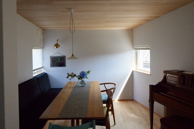 芦屋の住宅 (新築)