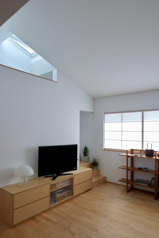 京都の住宅 (新築)