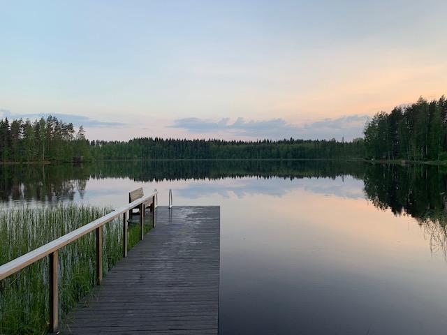 フィンランド6-宿