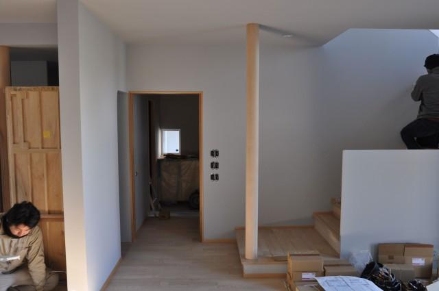 家具取り付け-2